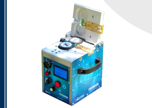 MicroSKY Cable Blowing Machine