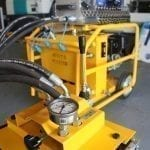 cable blowing machines
