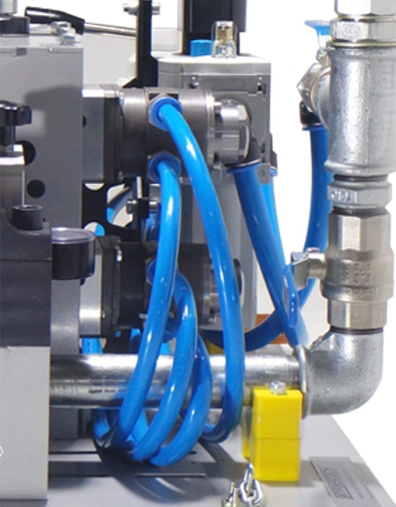 Cable Blowing Machines SKYJET