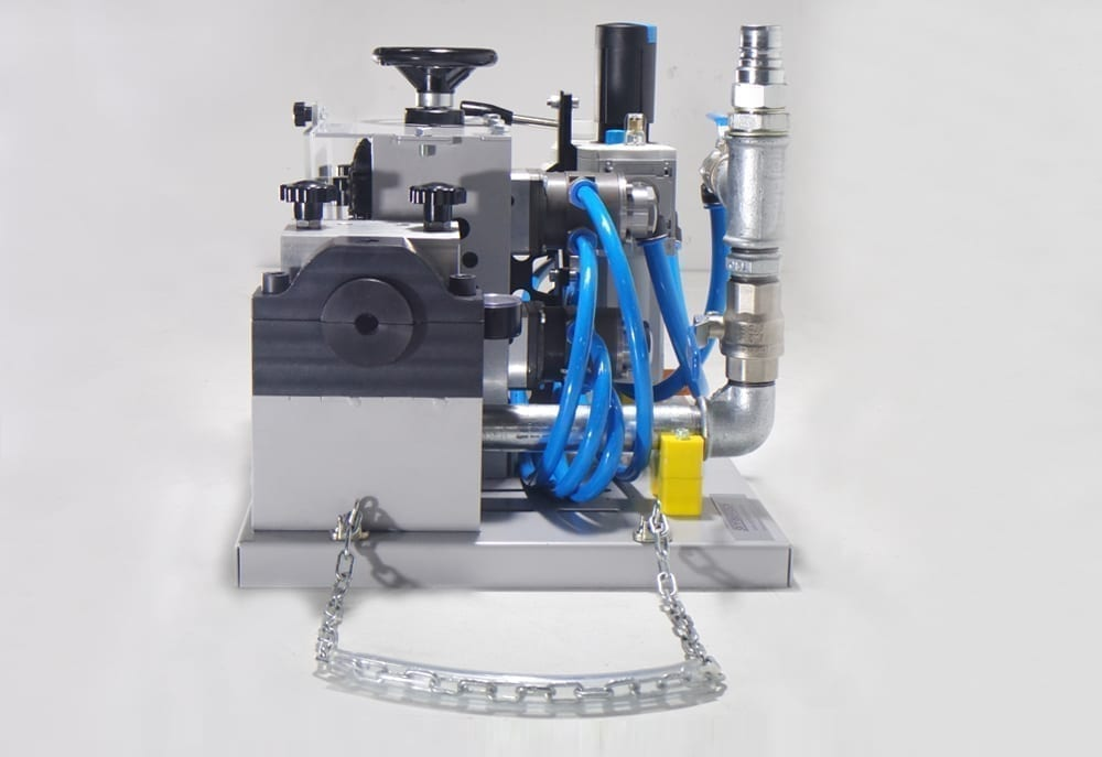 Cable Jetting Machine
