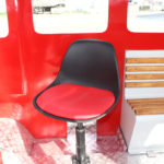 electric london bus for sale