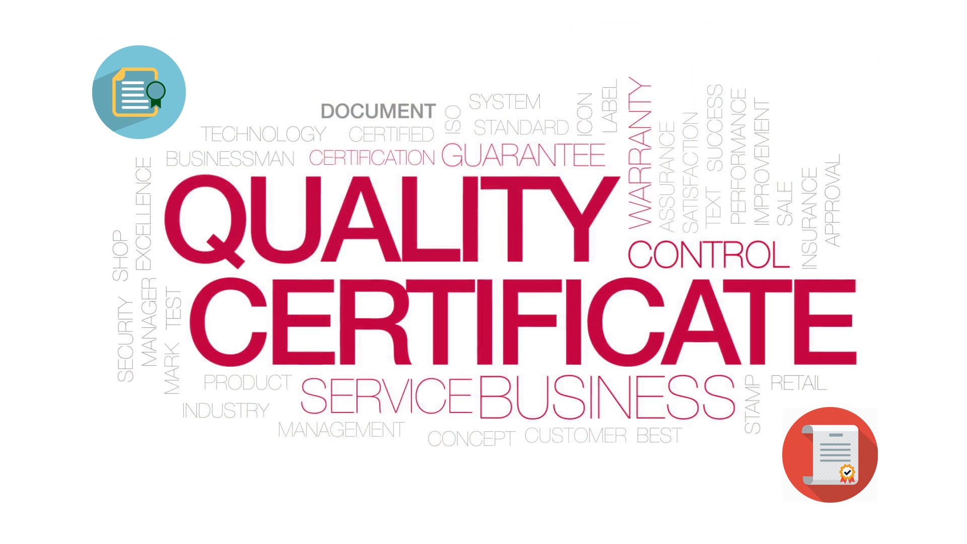 trackless train manufacturer certificates