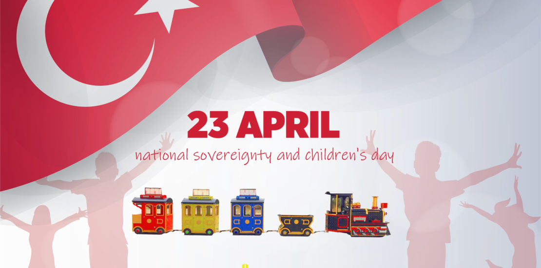 23 april national sovereignty and children's day
